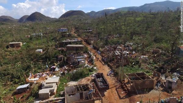 uragano haiti 5