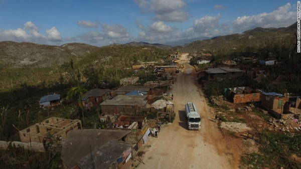 uragano haiti 7