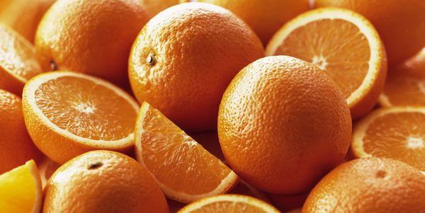 arance benefici