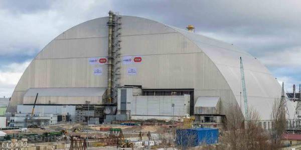 arco Chernobyl