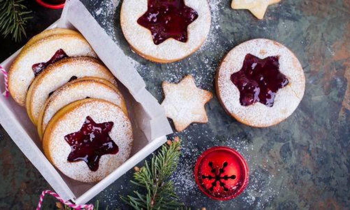 Regalare Biscotti Di Natale.Biscotti Di Natale 10 Ricette Di Biscotti Natalizi Tradizionali Greenme