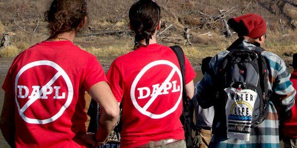 dakota pipeline 1 greenpeace usa