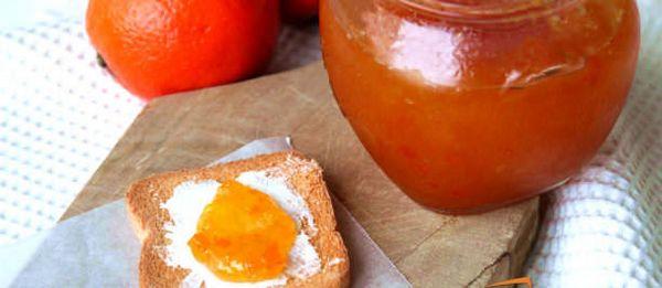 marmellata di arance ricetta originale