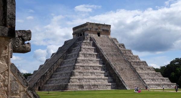piramide messico