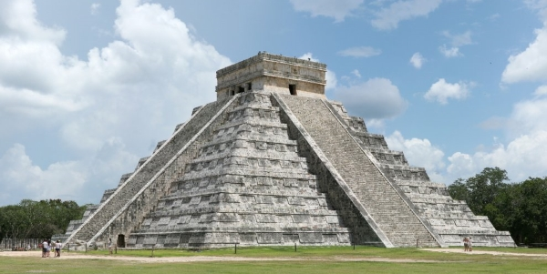 piramide matrioska maya messico
