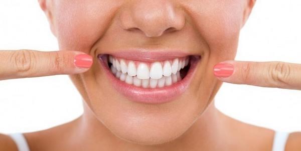 test personalita forma denti