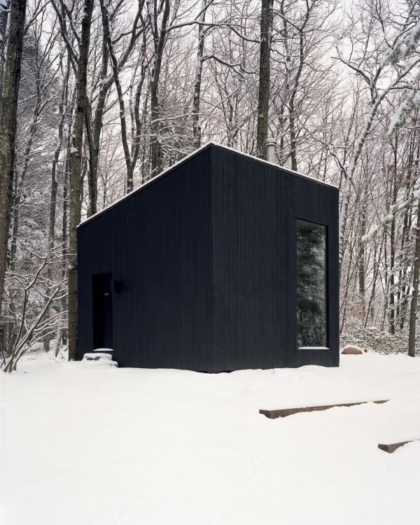 tiny house biblioteca