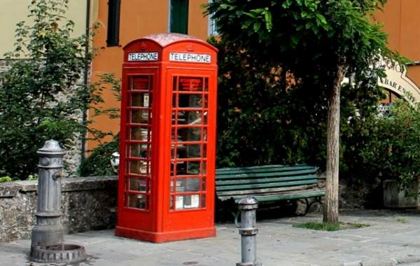 1. bookcrossing barga