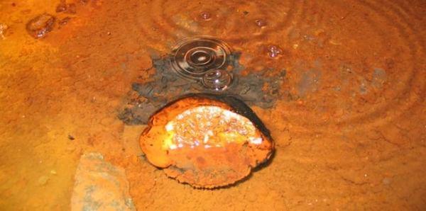 acqua antica