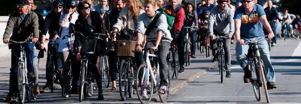 bici copenaghen 1