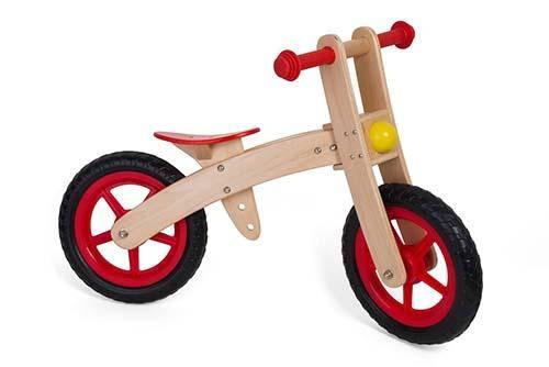 Cavalcabili Tricicli E Bici In Legno Perché Ogni Bambino Dovrebbe