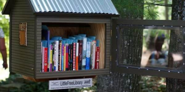 bookcrossing in Italia