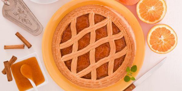 crostata di marmellata ricette