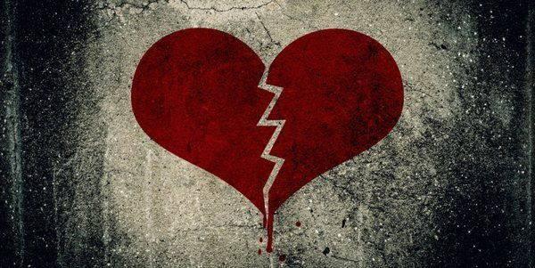 delusione amore