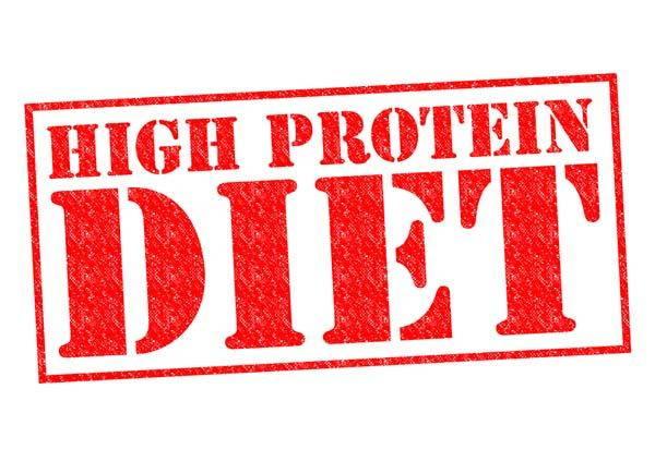dieta plank iperproteica