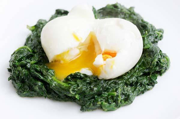 dieta plank uova