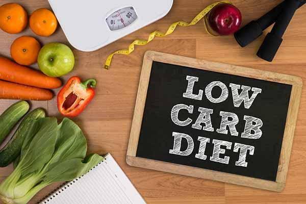 dieta zona low carb