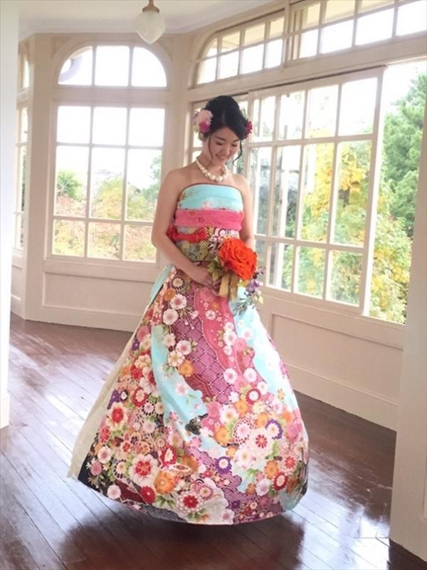 kimono abito da sposa3