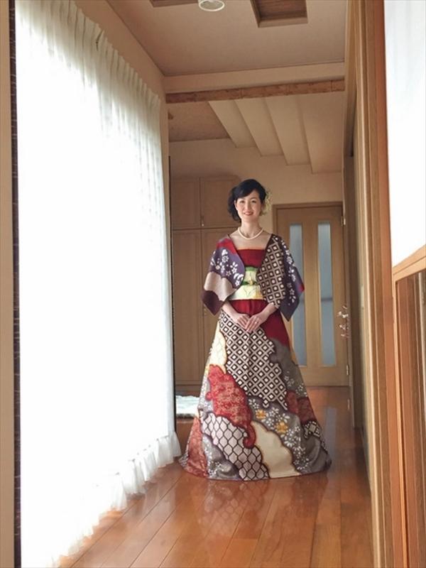 kimono abito da sposa4