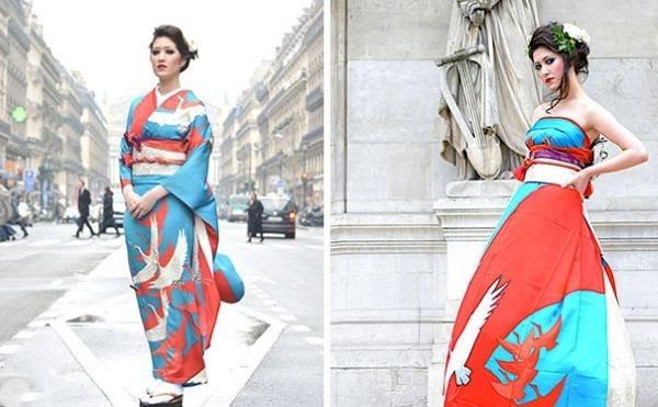 kimono abito da sposa5