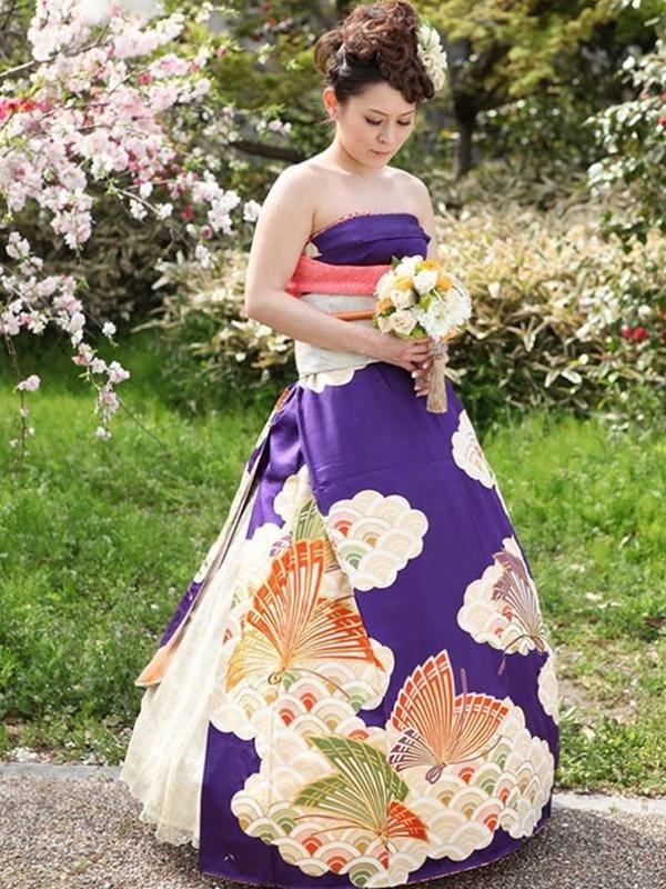 kimono abito da sposa7