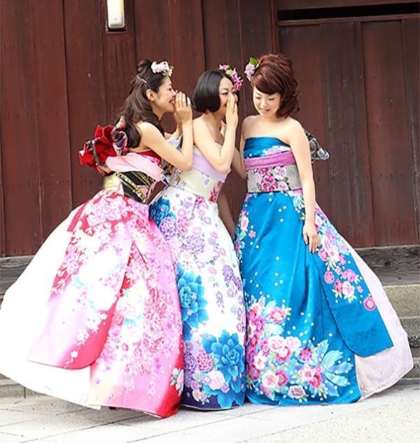 kimono abito da sposa8