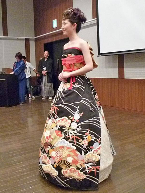 kimono abito da sposa9