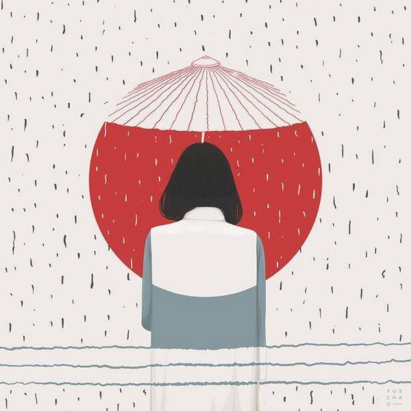 lezioni di vita pioggia 3