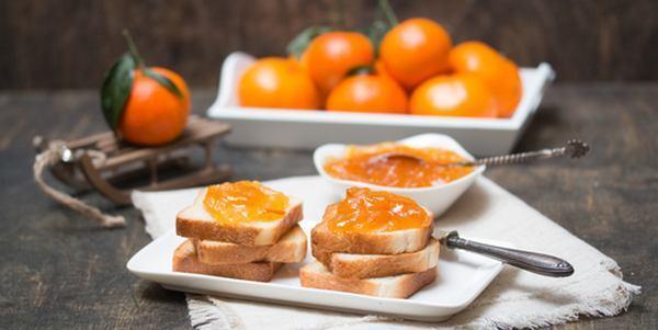 marmellata di mandarini ricette