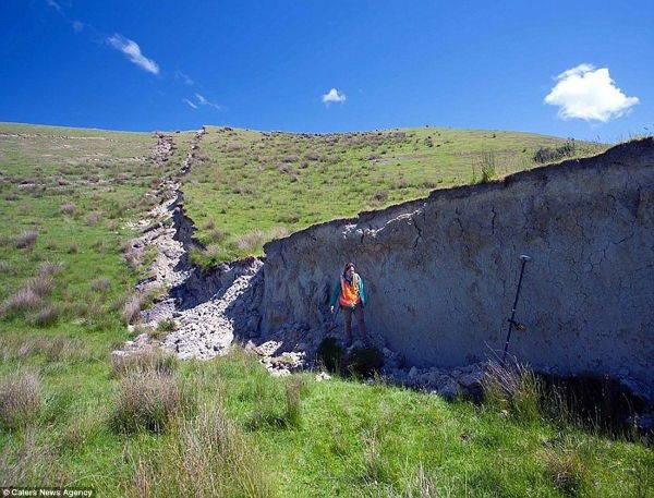 muro terremoto nuova zelanda1