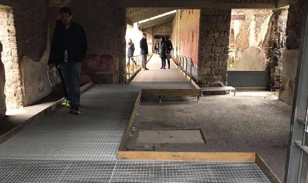 pompei accessibile 2