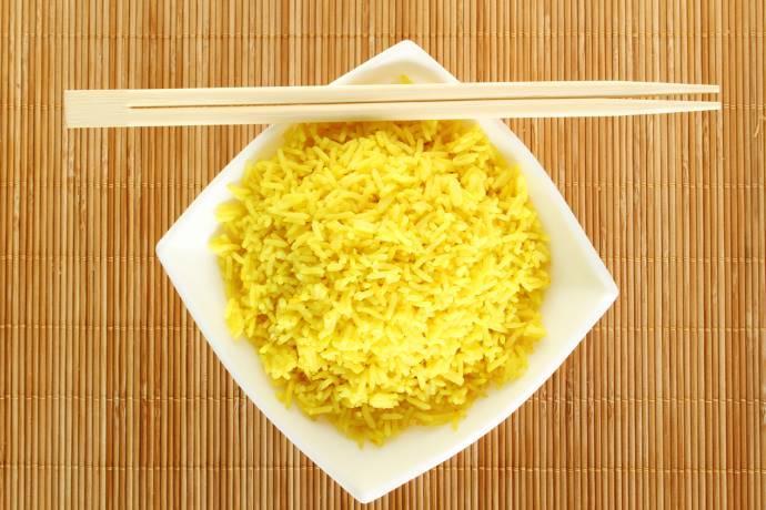 riso al curry ricette