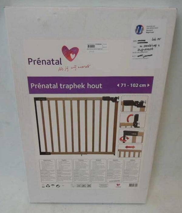 ritiro cancelletto prenatal1