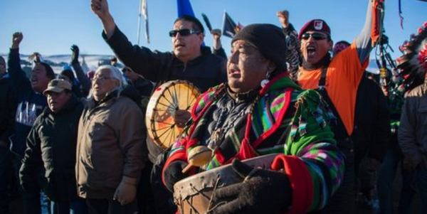 sioux dakota pipeline