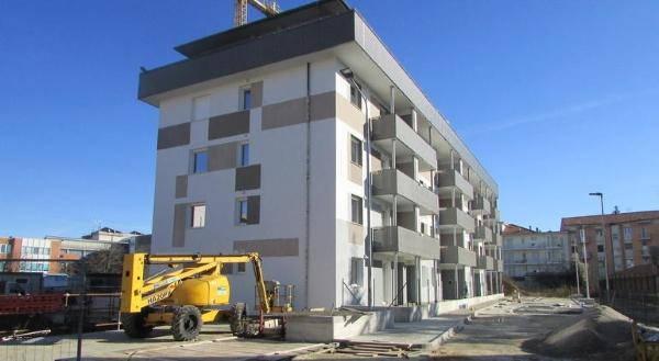 social housing fossano