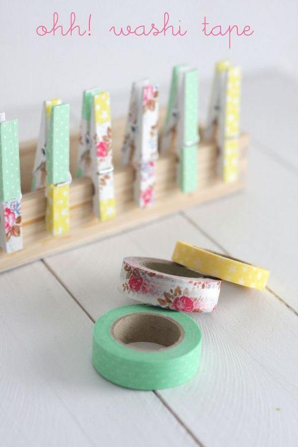 washi tape art 3