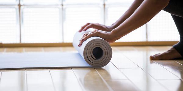 yoga ogni giorno