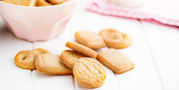 biscotti di pasta frolla ricette