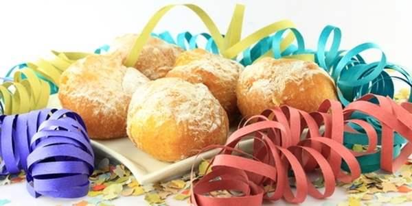 Castagnole: 10 ricette per preparare le frittelle di Carnevale