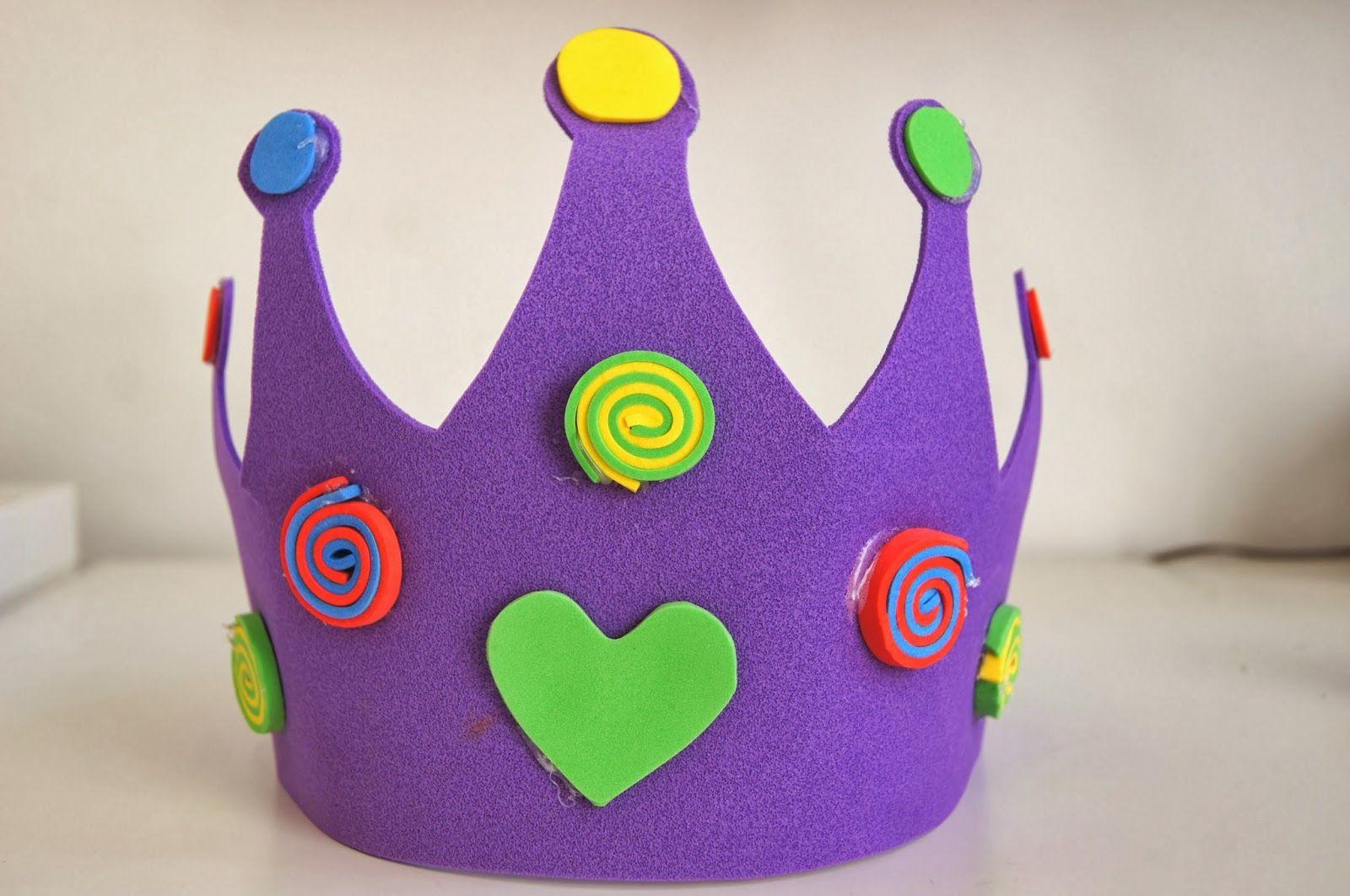 carnival crown 1