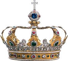 crown like a king