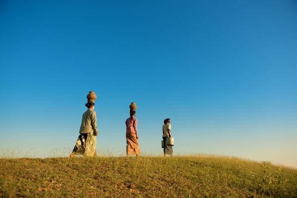 donne rurali 1