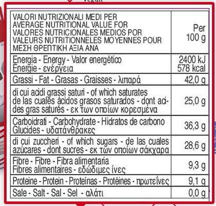 fiorentini tabella