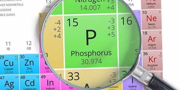 fosforo