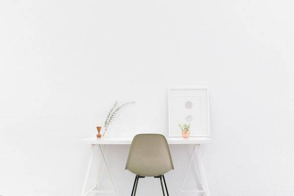 minimalism 1