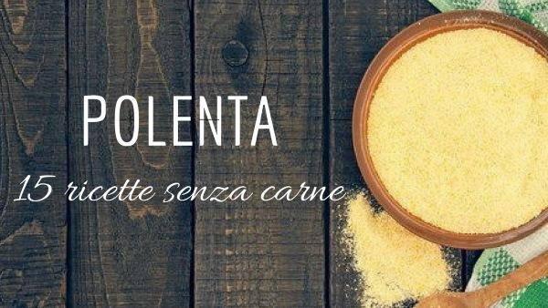 polenta ricette