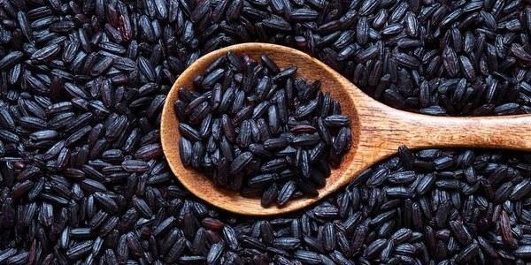riso nero proprietà