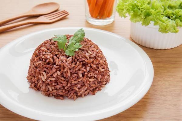 riso rosso 1