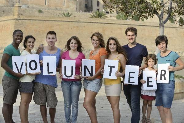 servizio volontario1