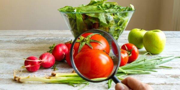 pesticidi alimenti
